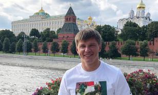 """Малахов назвал Аршавина """"ублюдком"""" за обращение с бывшей женой"""