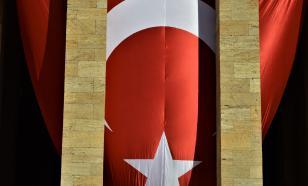 Советник Эрдогана рассказал про яблоки, груши и поставки оружия на Украину