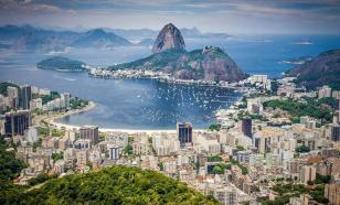 """""""Бразилия – это райское место"""""""