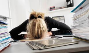 Неприятности на работе отражаются на здоровье детей