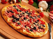 Мельница мифов: пицца - королева Италии