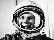Юрий Гагарин в космосе: нештатные ситуации