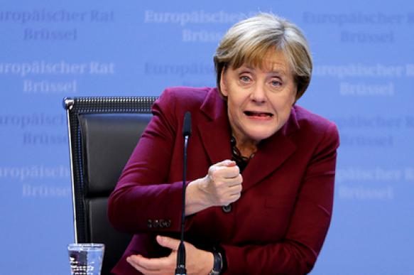 Оппоненты Меркель настаивают на принудительном медицинском обследовании