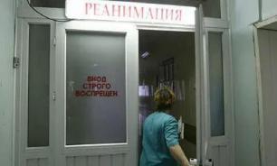 В реанимации больницы Кемерова закончились лекарства