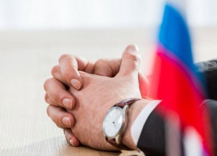 Россия закрывает торгпредства в Литве и на Украине