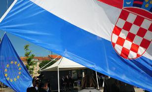 Хорватия полностью закрылась для туристов