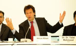 Премьер Пакистана назвал единственно возможный путь для мира в Афганистане