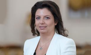Симоньян вспомнила, как чуть не родила в администрации президента