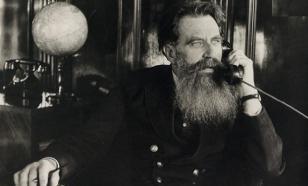Отто Юльевич Шмидт: герой номер 35