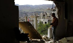 Почему США опять угрожают бомбить Сирию