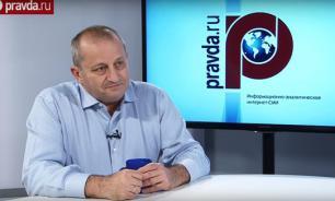 Яков КЕДМИ — об американском финансировании терроризма на Ближнем Востоке