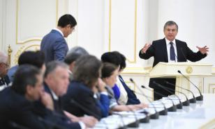 Победила дружба: Узбекистан метит в лидеры региона