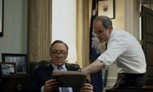 """Продолжения больше не будет: Netflix завершает сериал """"Карточный домик"""", в котором играл Спейси"""