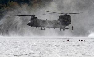 США введут войска в Грецию назло Турции