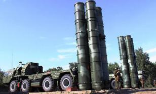 """Военные США называют С-400 в Турции """"угрозой"""" для F-35"""