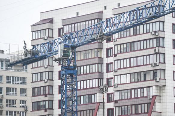 В Москве поставлен рекорд по продажам квартир в новостройках