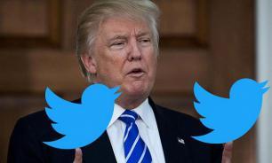 Economist подсчитал количество твитов Трампа о России