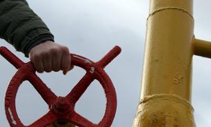 На Украине заговорили о трудной зиме из-за газового конфликта с Россией