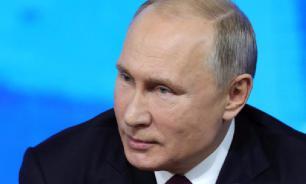 Путин подписал закон о повышении МРОТ почти на тысячу рублей