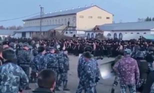 Бунт в иркутской колонии: диверсия с воли или нарушение прав зеков?