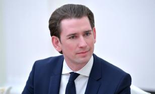 Австрийский канцлер прокомментировал задержание президента в кафе