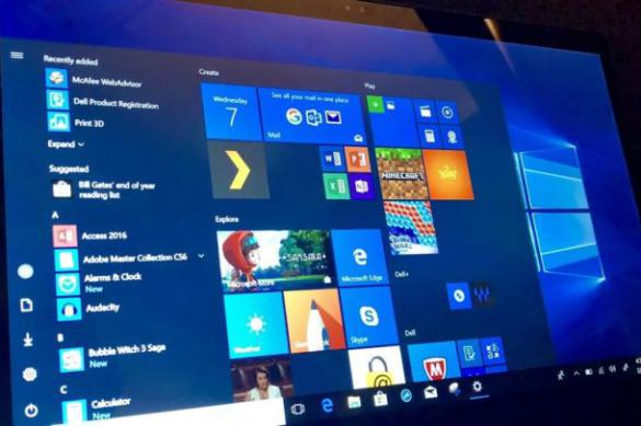 В Microsoft подтвердили проблемы с обновлениями Windows 10
