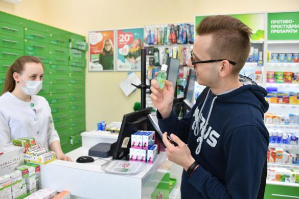 Эксперт: дистанционная продажа лекарств невыгодна аптекам