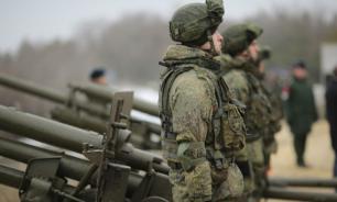 В Приморье артиллеристы провели масштабные стрельбы