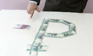 Набиуллина объяснила, кому нужен слабый рубль