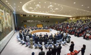 США выступают против резолюции ООН о прекращении огня в Израиле