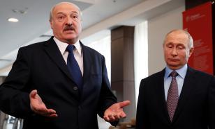 Россия обещала помочь Белоруссии, а не спасать лично Лукашенко