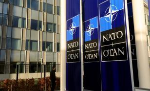 Обеспокоены и осуждаем: в НАТО высказались об атаке на Mercer Street