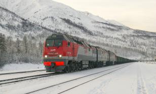 Поезда во Владивосток приходят с опозданием