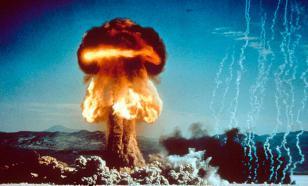 США рассказали, какие города СССР были бы уничтожены в случае ядерной войны