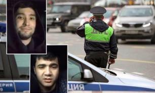 Вдоль по Ленинскому: Полиция взялась за золотую молодежь