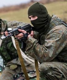 """В учениях """"Центр-2019"""" примут участие 130 тысяч военных из 7 стран мира"""