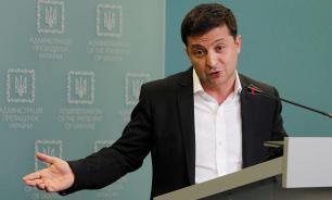 Зеленский обратился к украинцам через Ютуб