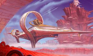 Инновационная научная фантастика - уже реальность