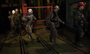 На шахте в Коми произошел выброс метана. Есть погибшие