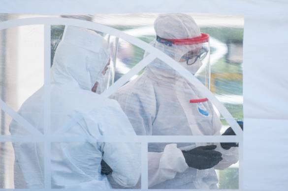 Число инфицированных коронавирусом в Польше выросло на 236 человек