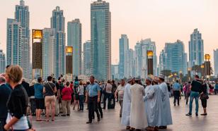 Дубай и Абу-Даби ввели новые правила для туристов