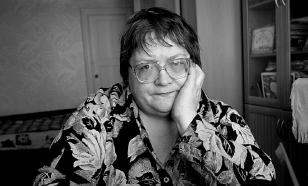 В Чите умерла писательница Елена Стефанович