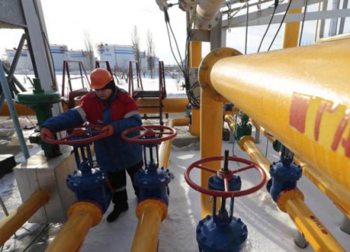 Песков: Россия готова увеличить транзит газа через Украину