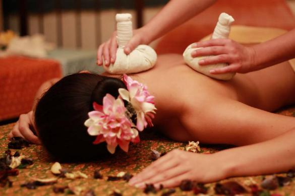 """Massage"" в Таиланде: SPA-салон или бордель?"