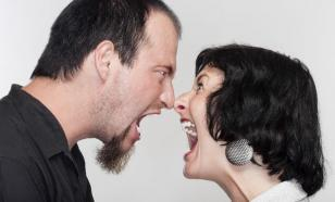 Семейные разборки: тайные желания спорщиков