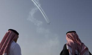 Что делят Иран и Саудовская Аравия