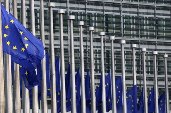 В ЕС тревожатся из-за затягивания торговых переговоров с Лондоном
