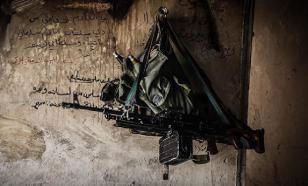 У многодетной семьи из Ленинградской области нашли склад оружия
