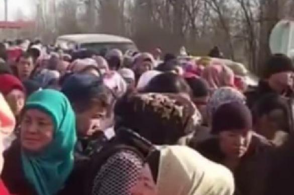 Вперед в Средневековье: Казахстан погубит национальный вопрос