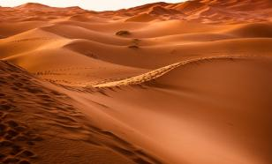Превращение Сахары в пустыню стало причиной засухи в Азии